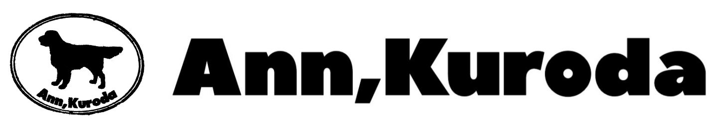 Ann,Kuroda